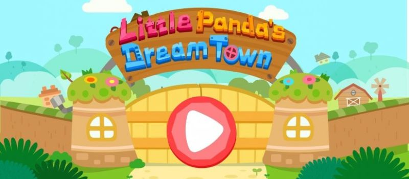 little panda's dream town beginner's guide
