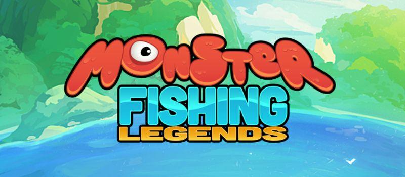 monster fishing legends beginner's guide