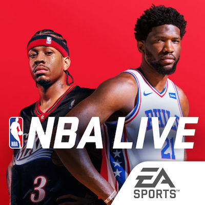 how to get unlimited coins in nba live mobile