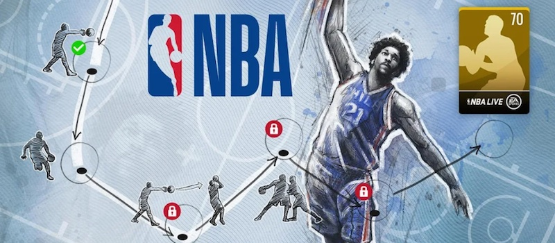 nba live mobile season 3 guide