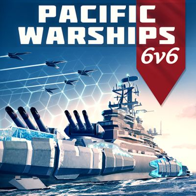 pacific warships tips