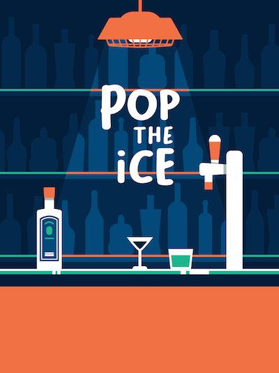 pop the ice cheats