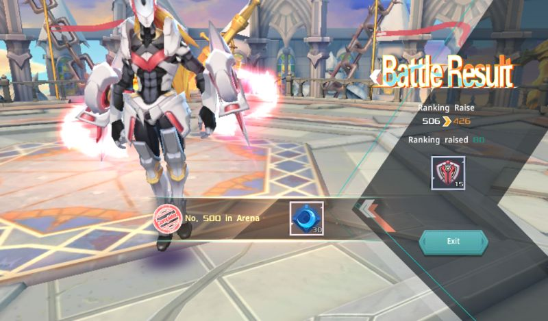 how to dominate the arena in rage fighters