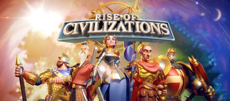 rise of civilizations guide