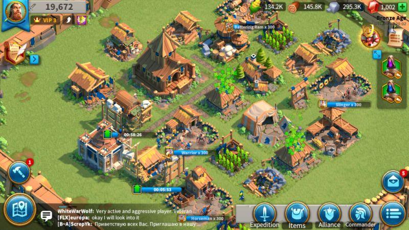 rise of civilizations multitasking