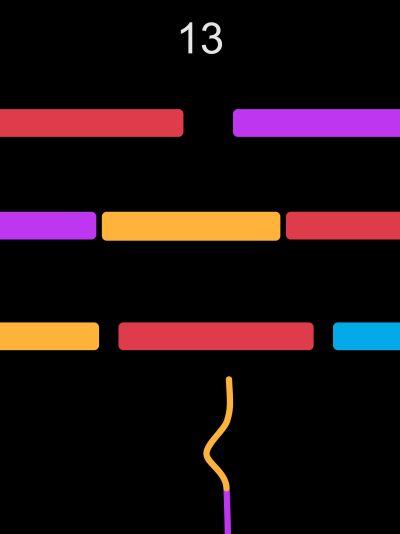 snake vs colors cheats