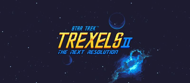 star trek trexels ii guide