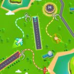 Super AirTraffic Control Cheats, Tips, Tricks & Hints to Get a Super High Score