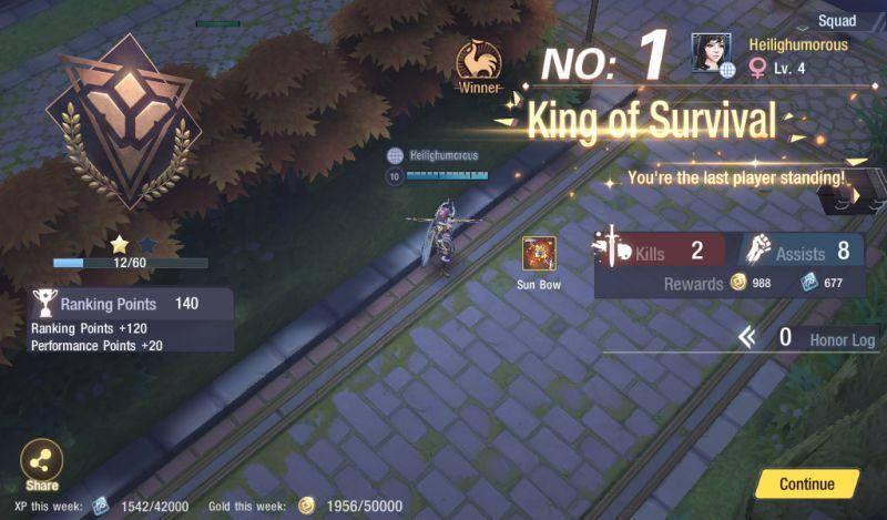 survival heroes beginner's guide