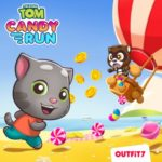 Talking Tom Candy Run Beginner's Guide: Tips, Cheats & Strategies to Get Your Candy Back