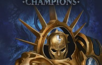 warhammer age of sigmar champions cheats