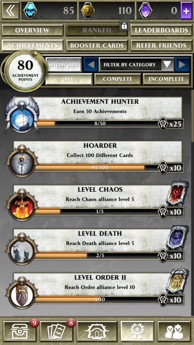 warhammer age of sigmar champions missions