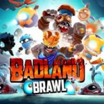 Physics-based PvP Tower Fighter Badland Brawl Out Now