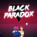 Retro Shooter 'Black Paradox' Available for Pre-Order, Launches on November 14