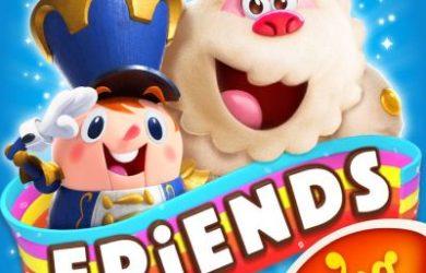 candy crush friends saga tips