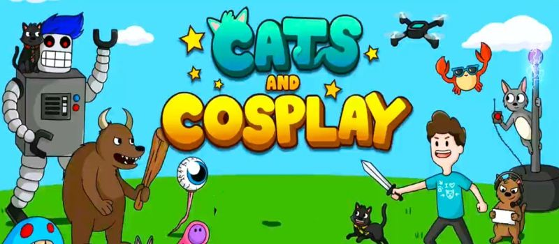 cats & cosplay guide