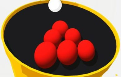circle pool voodoo tips