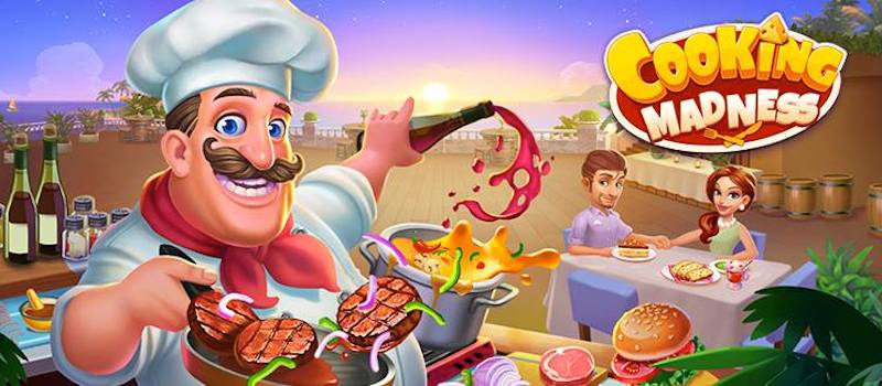 Cooking Madness Tips, Cheats & Strategy Guide to Become a