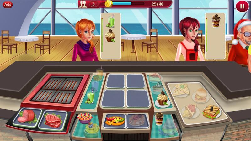 cooking madness cheats