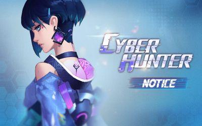 cyber hunter open beta