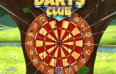 darts club tips