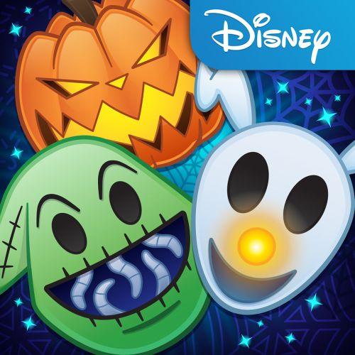 disney halloween update