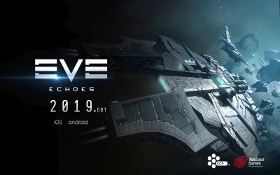 eve echoes release date
