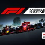 F1 Mobile Racing Now Available on iOS