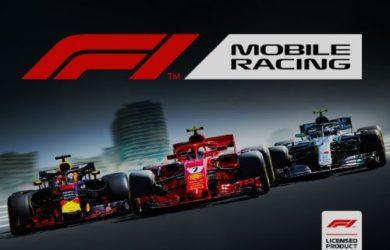 f1 mobile racing tips