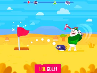golfmasters playgendary tips