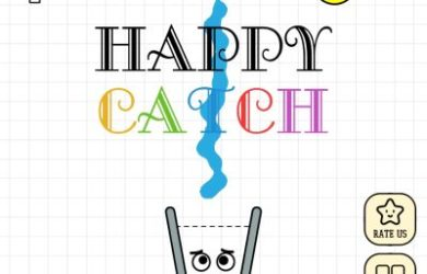 happy catch cheats