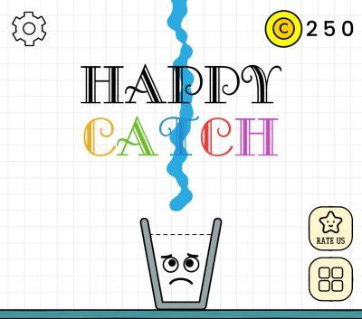 happy catch cheats