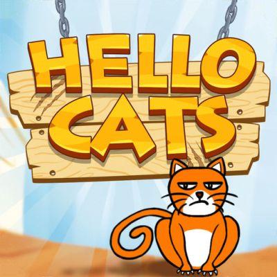 hello cats cheats
