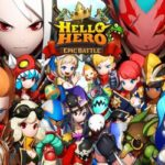Hello Hero Epic Battle Now Available in Select Regions