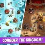 Kingdom Rush Vengeance Arrives November 22 on iOS and Android