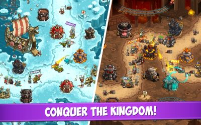 Kingdom Rush Vengeance Arrives November 22 on iOS and