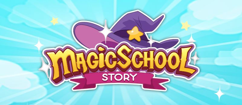 magic school story guide