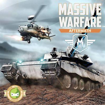 massive warfare aftermath tips