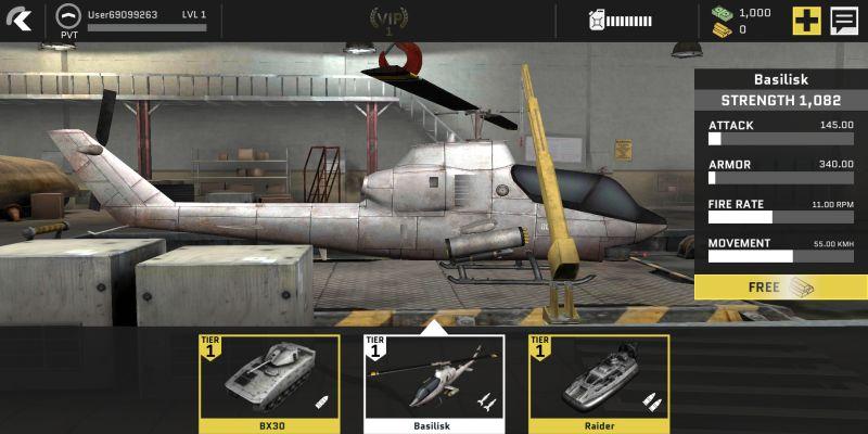 massive warfare aftermath vehicles
