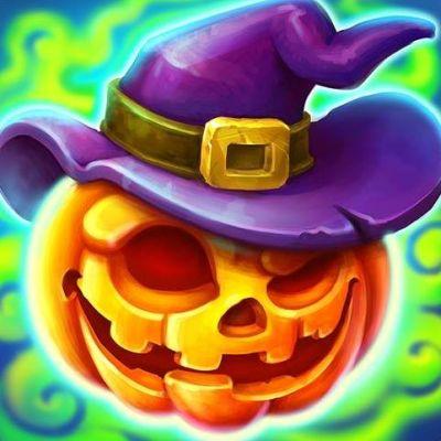monster famr happy halloween game & ghost village tips