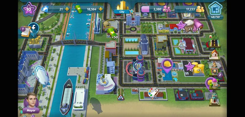my city entertainment tycoon guide
