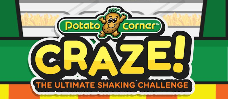 potato corner craze guide