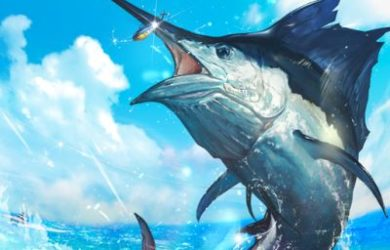 power fishing tips