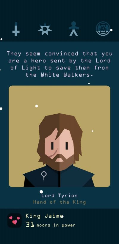 reigns game of thrones jaime lannister