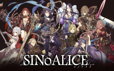 sinoalice release date