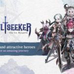 Soul Seeker: The 6th Knights Soft Launches in the Philippines, Global Release to Follow in November