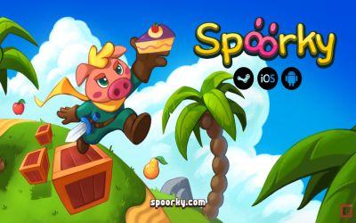 spoorky release date