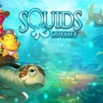 Tactical Turn-based RPG 'Squids Odyssey' Now Available on iOS and Android