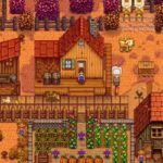 Farming Simulation RPG 'Stardew Valley' Out Now on iOS
