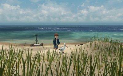 storm boy the game release date